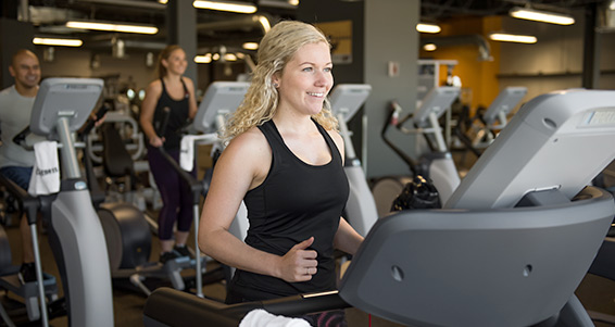 Weight-loss training program   Workout   Éconofitness